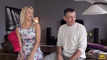 drunk homemade10 son dad mom Hot older babe is stud with moist blowjob