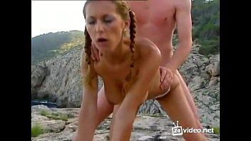 titten trailer3 ggg Passionately fucked by son and squirts