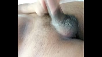 aunties hot walking Smothered with tits and ass handjob